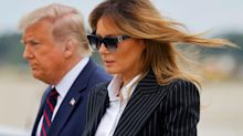 Melania's 'healthy food': what should you eat to help fight mild coronavirus?