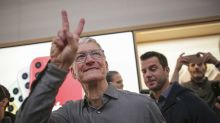 Apple Q4 earnings beat expectations on strong iPhone sales