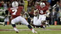 Stanford Cardinal vs. USC Trojans - Head-to-Head
