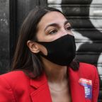 New York passes budget with police cuts but AOC says it doesn't go far enough
