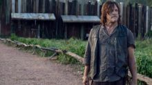 "La série ""The Walking Dead"" tirera sa révérence en 2022"