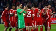 Bayern somete al Sevilla y avanza a semifinales