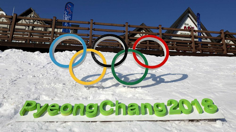When, where are the 2018 Winter Olympics? Full Olympic Games schedule & how to watch live