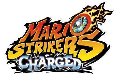 NMS: Scoring goals in Mario Strikers Charged