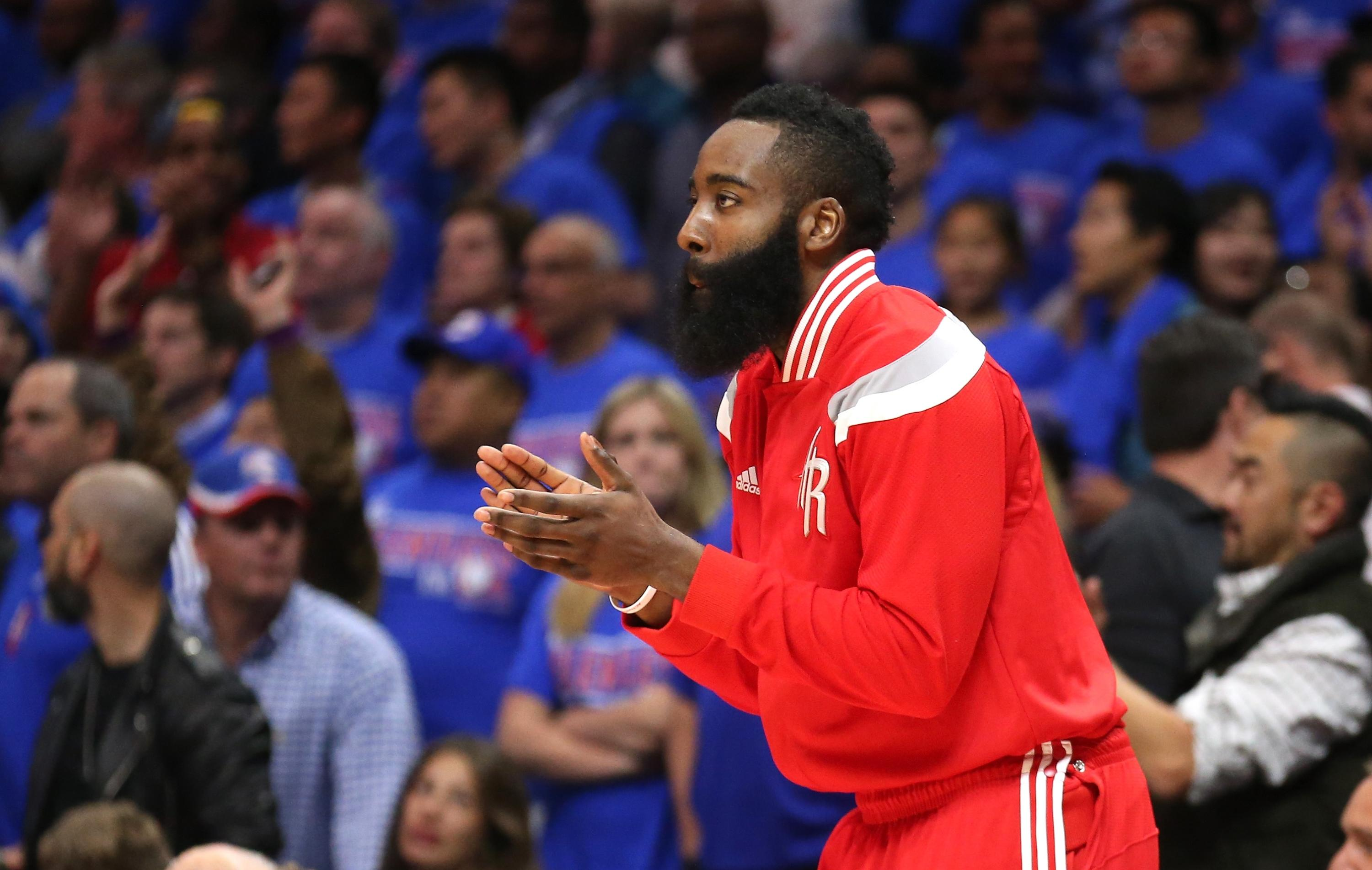 51b3ad4a1df8 James Harden and Adidas officially agree to  200m endorsement deal