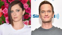 Rachel Bloom Claps Back at Neil Patrick Harris After He Shades Her Tonys Backstage Gig