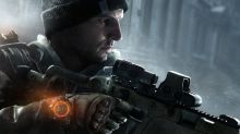 The Division movie lands director Stephen Gaghan