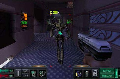 Ken Levine goes behind the scenes on System Shock 2