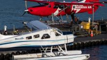 Botched float plane theft leaves 3 aircraft damaged in Vancouver harbour