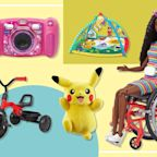 Amazon Prime Day kids' toys deals 2021: Best offers on Lego, Barbie, Monopoly and more