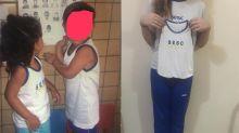 Mãe faz post denunciando escola que expulsou sua filha trans em Fortaleza
