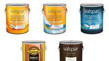 J.D. Power Ranks Valspar Exterior Paints Highest In J.D. Power Customer Satisfaction For 2017