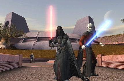 Aspyr brings the Bioware classic Knights of the Old Republic to iPad
