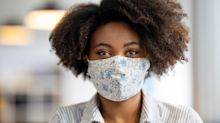Calls to allergy helpline surge as people struggle with face coverings - here's how to wear one comfortably