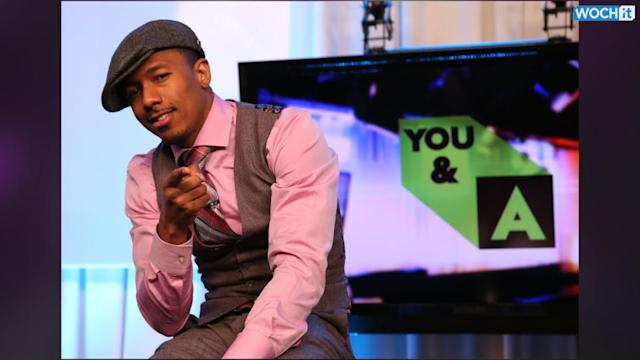 Nick Cannon Reveals His Celebrity Sexual Conquests