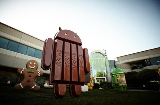 The next version of Android will enhance battery life, speed up apps