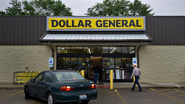Private equity, Dollar General Ready to Take Aim at Family Dollar