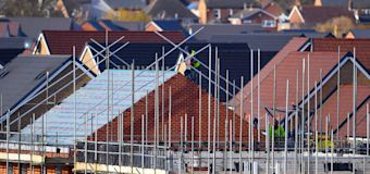 Ministers can build 300,000 homes a year without touching greenfield sites