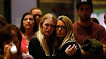 'Thousand Oaks Strong': Community Gathers At Vigil To Mourn Shooting Victims