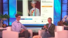 Ellen DeGeneres Gives Gay Valedictorian Rejected By Parents A Heartwarming Surprise