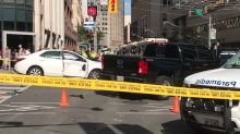 Toronto crash: Multiple pedestrians struck by vehicle at College and Bay