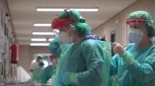'En primera línea', el homenaje definitivo a los trabajadores sanitarios en su lucha contra el coronavirus