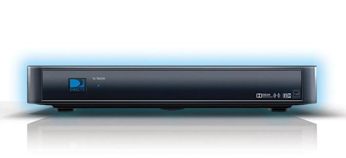 DirecTV's first 4K set-top box works with any screen