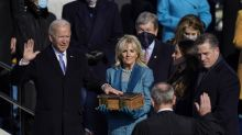 Biden should forget about unifying the country