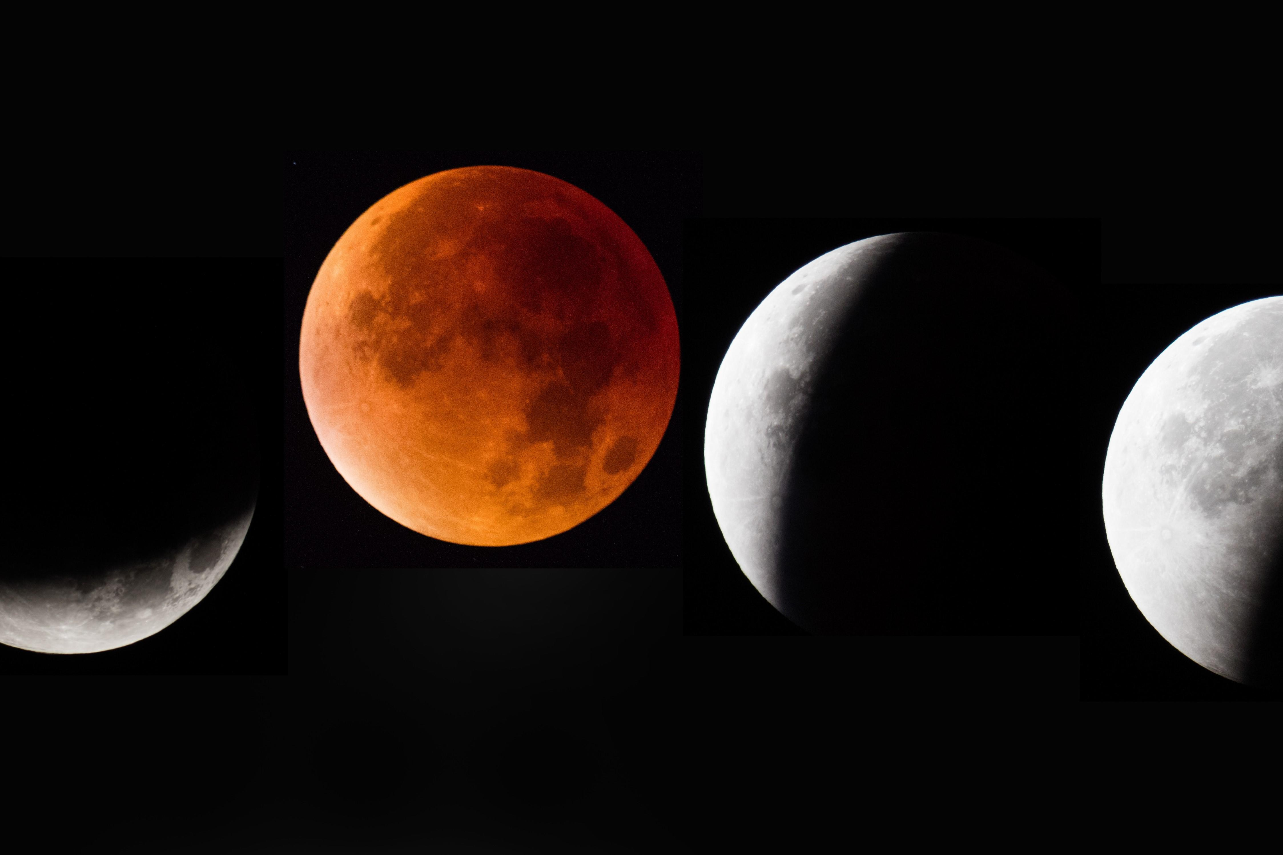 blood moon 2018 europe - photo #10