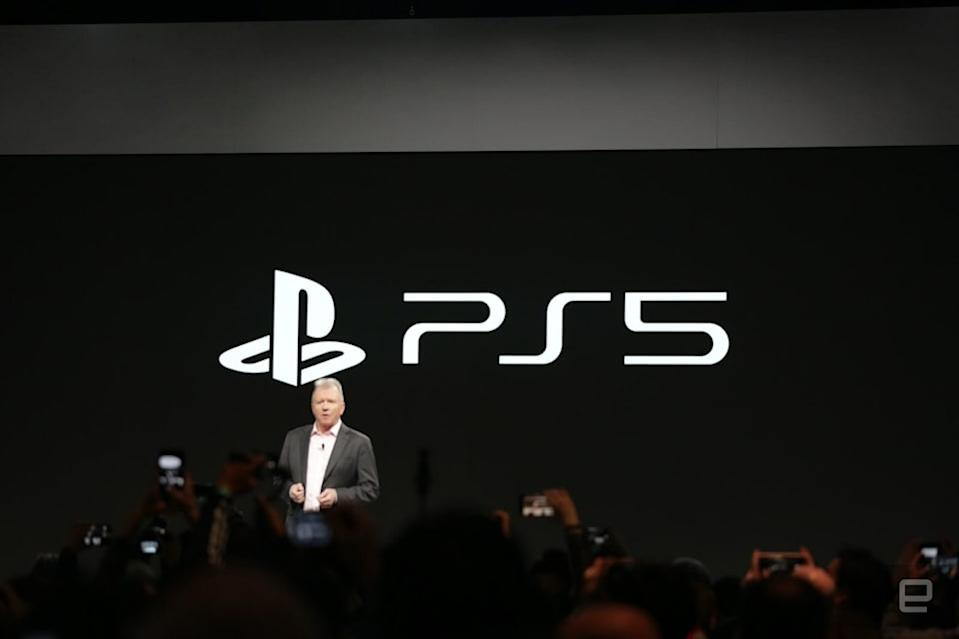 Photo of Breaking news: Detailed specifications of PlayStation 5 will be announced at midnight tomorrow. From March 1 at 1 am # PS5-Engadget Japan Version