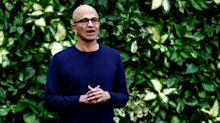 Microsoft plans to erase its entire carbon footprint by 2050