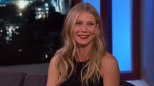 Gwyneth Paltrow Admits She Sometimes Doesn't Know 'What the F*** We Talk About' on 'Goop'