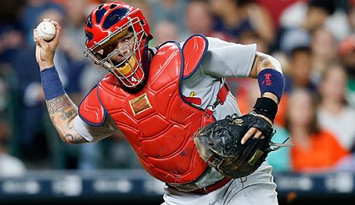MLB: Molina unterschreibt Rekord-Deal
