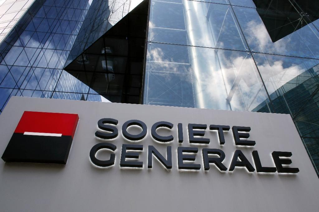 Societe Generale from 2004 through 2010 engaged in more than 2,500 Cuba-related transactions through US financial institutions, involving close to $13 billion that should have been investigated under US sanctions, the Justice Department said
