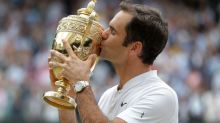 Most Grand Slam tennis singles titles