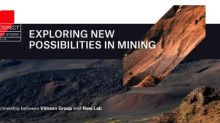 Vimson Group and New Lab Partner to Explore New Possibilities in Mining