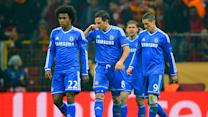 Will Chelsea advance in Champions League?