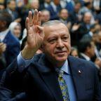 President Erdogan Confronts Saudis: Tell Us Who Ordered Khashoggi's Murder