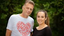Meet Chris Packham's new Springwatch side-kick: his 25-year-old step-daughter
