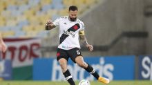 Vasco enfrenta o Santos pelo Brasileiro desfalcado da zaga titular