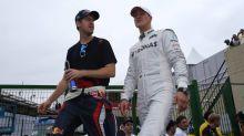 Vettel wollte Schumacher-Rekorde vor Hamilton retten