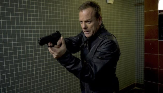 Amazon Prime signs '24' away from Netflix just before the new season airs on Fox