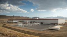 Tesla partner Panasonic is shutting down its operations at Nevada gigafactory