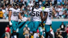 PFF Selects Jaguars as One of the Worst First-Round Drafting Teams of Past Decade