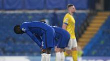 Chelsea tenu en échec par Brighton