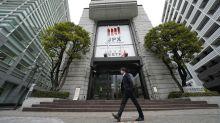 Asian markets rally after Wall Street snaps losing streak