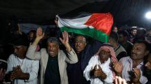 Israel delays eviction of West Bank Bedouin village