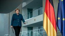 Pandemische Inszenierung: Deutschlands Politiker in der Coronakrise