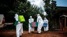 Latest Ebola Outbreak Not An International Emergency, WHO Says