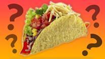 What A Nutritionist Eats At Mexican Fast Food Restaurants